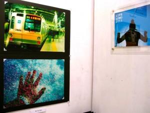 LIFE LOMO 2011 出展作品