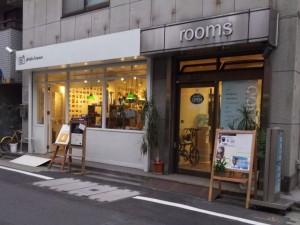 戸越銀座・フォトカノン(2011年5月)