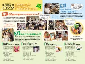 世田谷アートフリマVol.17・2