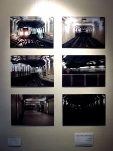 Metro F16 / 2008-2012