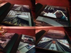 Metro F16 / 2008-2012 用に用意したアルバム