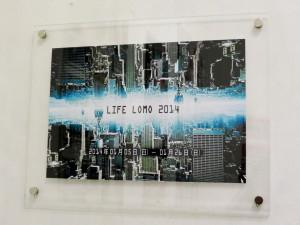 LIFE LOMO 2014