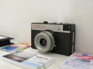 トイカメラ SMENA8Mを体験できる