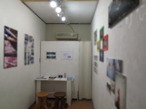 LIFE LOMO 2014 展示風景