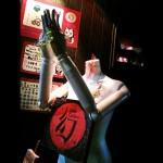 カフェギャラリー幻にて 2014-01