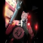 カフェギャラリー幻にて 2014-05