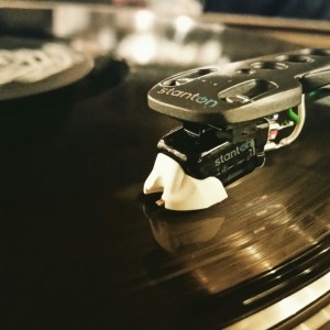 8月22日は「アナログレコードの会」も開催